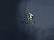 Nomad Tribe Logo - Entry #24