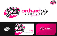 Logo & business card - Entry #28