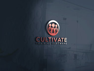 cultivate. Logo - Entry #64