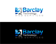 Barclay Technology Logo - Entry #32