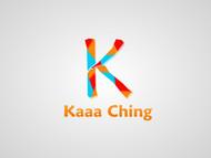 KaaaChing! Logo - Entry #145