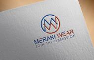 Meraki Wear Logo - Entry #264