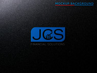 jcs financial solutions Logo - Entry #468