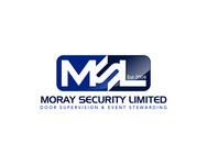 Moray security limited Logo - Entry #84