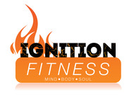 Ignition Fitness Logo - Entry #139