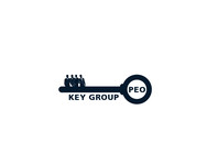 Key Group PEO Logo - Entry #51