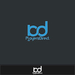 PlayersDirect Logo - Entry #36