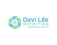 Davi Life Nutrition Logo - Entry #833