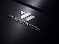 Wealth Preservation,llc Logo - Entry #432