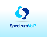 Logo and color scheme for VoIP Phone System Provider - Entry #284