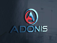Adonis Logo - Entry #100