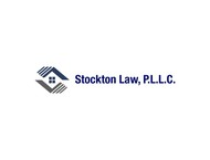 Stockton Law, P.L.L.C. Logo - Entry #240