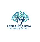 Sleep and Airway at WSG Dental Logo - Entry #529