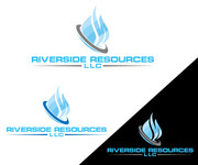 Riverside Resources, LLC Logo - Entry #100