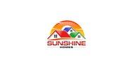 Sunshine Homes Logo - Entry #126