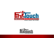 First Touch Travel Management Logo - Entry #30