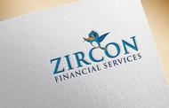 Zircon Financial Services Logo - Entry #19