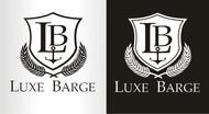 European Hotel Barge Logo - Entry #93