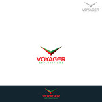 Voyager Exploration Logo - Entry #31
