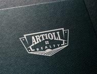 Artioli Realty Logo - Entry #76