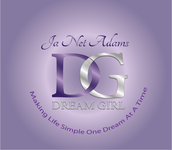 Dream Girl Logo - Entry #51