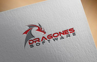Dragones Software Logo - Entry #126