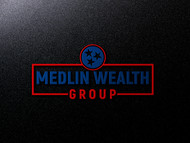 Medlin Wealth Group Logo - Entry #177
