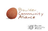 Boulder Community Alliance Logo - Entry #143