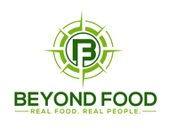 Beyond Food Logo - Entry #91
