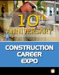 Construction Career Expo Logo - Entry #16