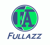 Fullazz Logo - Entry #152