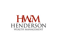 Henderson Wealth Management Logo - Entry #88
