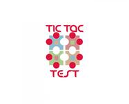 TicTacTest Logo - Entry #66
