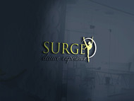 SURGE dance experience Logo - Entry #154