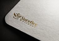 Surefire Wellness Logo - Entry #421