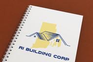 RI Building Corp Logo - Entry #286