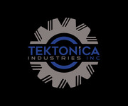 Tektonica Industries Inc Logo - Entry #200