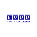 Budd Wealth Management Logo - Entry #282