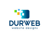 Durweb Website Designs Logo - Entry #191