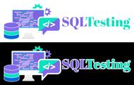 SQL Testing Logo - Entry #496