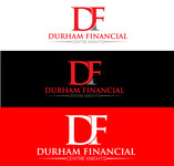 Durham Financial Centre Knights Logo - Entry #23