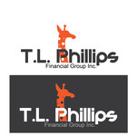 T. L. Phillips Financial Group Inc. Logo - Entry #60