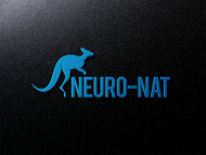 Neuro-Nat Logo - Entry #83