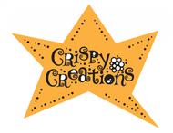Crispy Creations logo - Entry #108