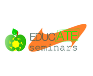 EducATE Seminars Logo - Entry #24