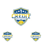 Credit Defender Logo - Entry #123