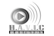 H.A.V.I.C.  IT   Logo - Entry #80