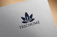 Trichome Logo - Entry #161