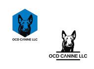 OCD Canine LLC Logo - Entry #225