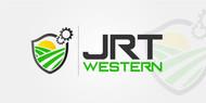 JRT Western Logo - Entry #213
